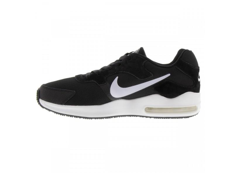 02bf2987e Tênis Nike Masculino Caminhada Air Max Guile
