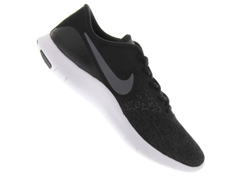 1ceb8509d0407 Tênis Nike Masculino Caminhada Flex Contact