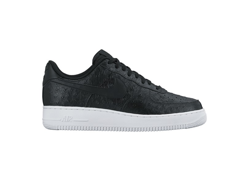 35d4338ebf7 Tênis Nike Masculino Casual Air Force 1 07 LV8