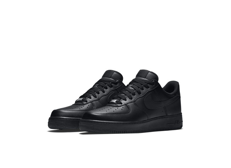 f24c24d698 Tênis Nike Masculino Casual Air Force 1  07