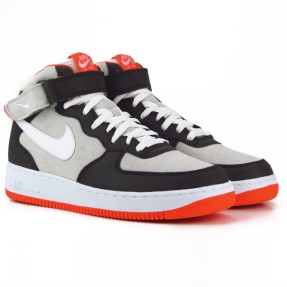Tênis Nike Masculino Air Force 1 Mid 07 Casual
