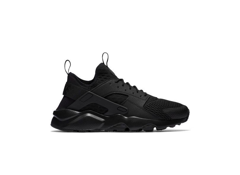 f91ee8b908be6 Tênis Nike Masculino Casual Air Huarache Run Ultra