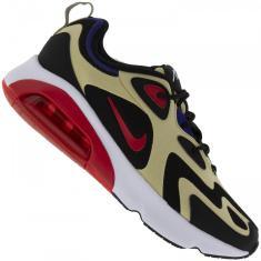 Tênis Nike Masculino Air Max 200 Casual