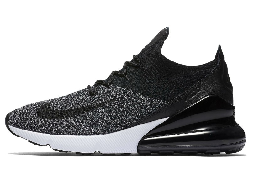 3815ce942 Tênis Nike Masculino Casual Air Max 270 Flyknit