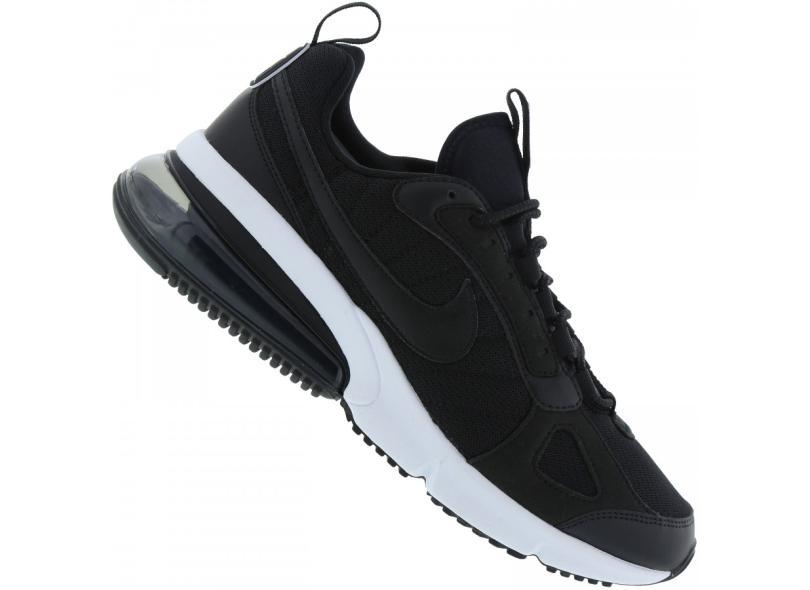 Tênis Nike Air Max 270 Futura azul