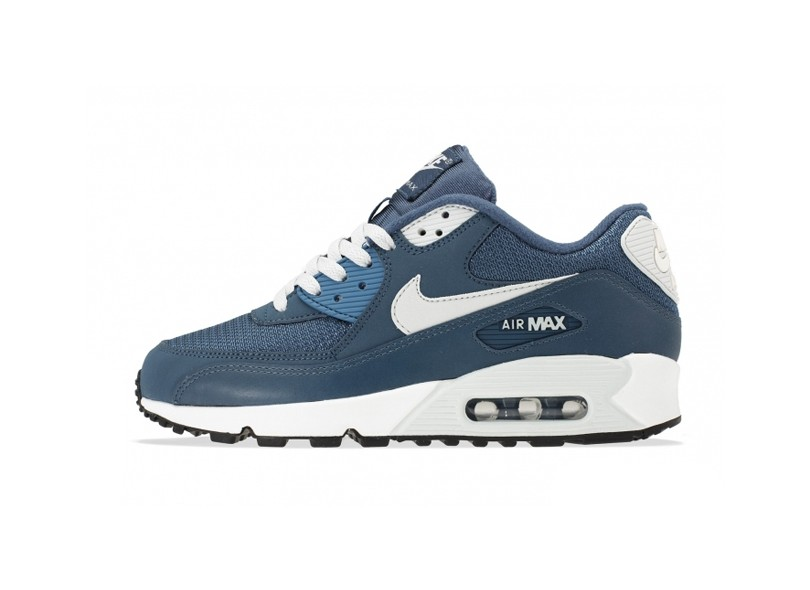 best sneakers 9969f b0ecc Tênis Nike Masculino Casual Air Max 90 Essential