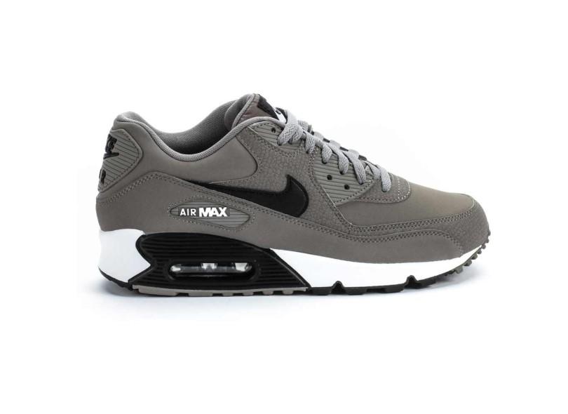983350cbb62 Tênis Nike Masculino Casual Air Max 90 Essential