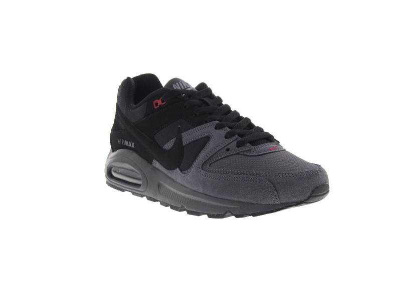 sale retailer e61af 53f47 Tênis Nike Masculino Casual Air Max Command