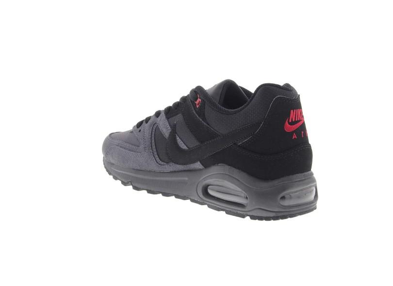 Tênis Nike Masculino Casual Air Max Command 75029f4bd0edb