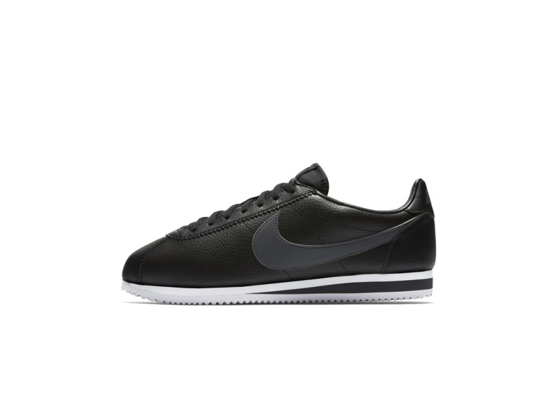 6bac09ef692 Tênis Nike Masculino Casual Classic Cortez Leather