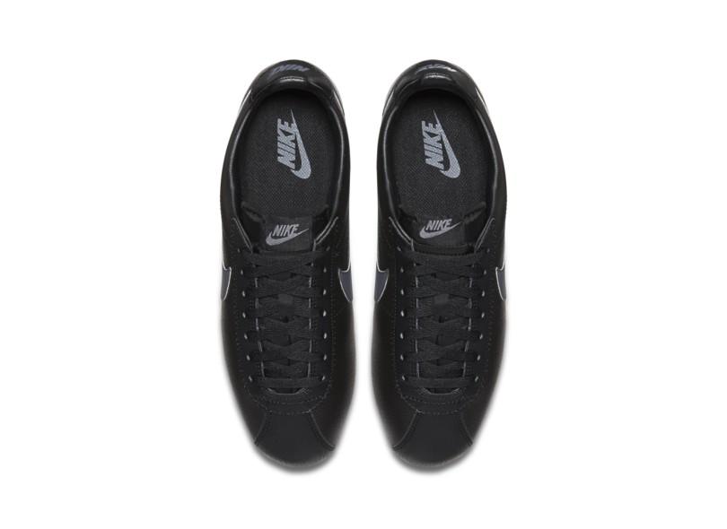 955791e1008 Tênis Nike Masculino Casual Classic Cortez Leather