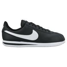 Tênis Nike Masculino Cortez Basic Leather Casual
