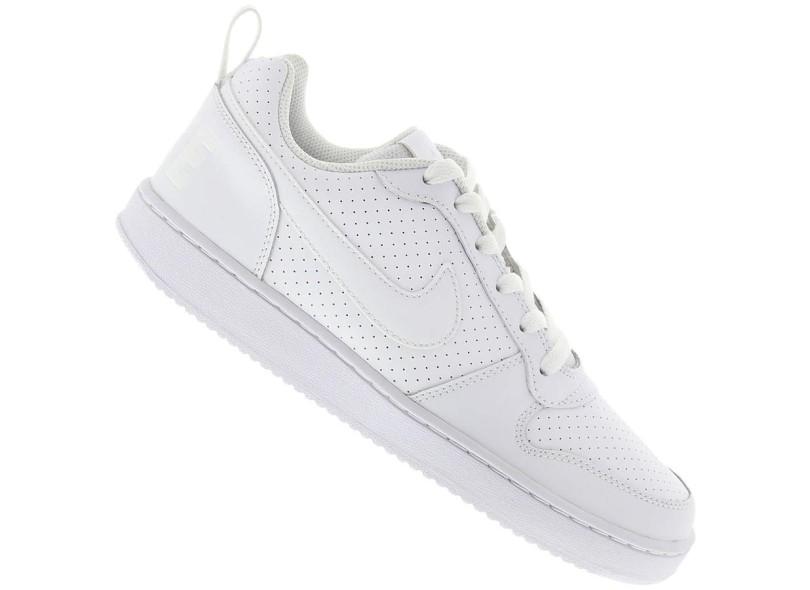 c476713892 Tênis Nike Masculino Casual Court Borough Low