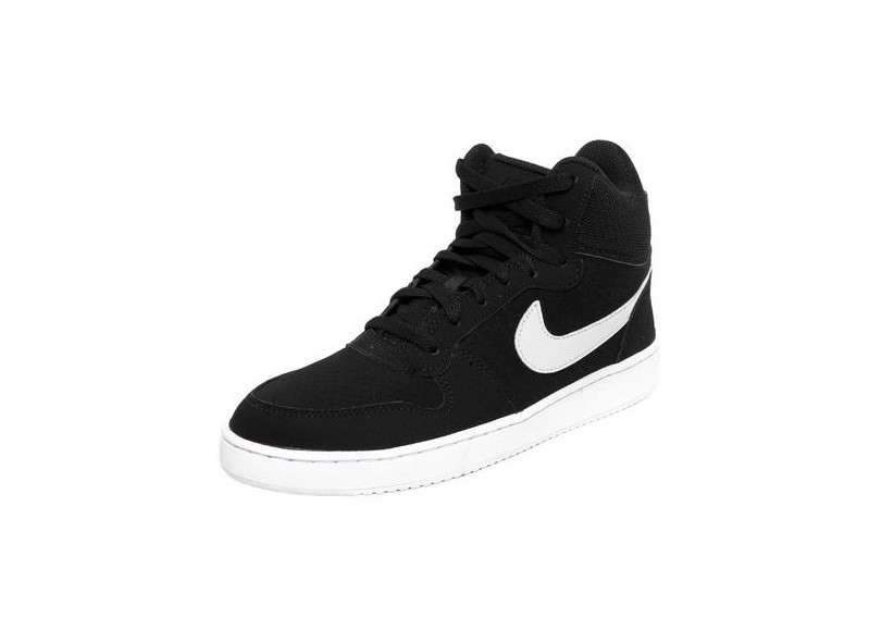 48a5cdc373068 Tênis Nike Masculino Casual Court Borough Mid