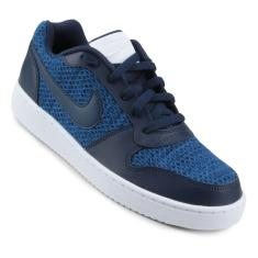 Tênis Nike Masculino Ebernon Low Premium Casual