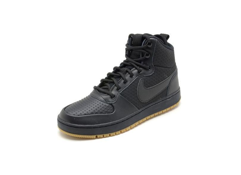 9d269e68ef Tênis Nike Masculino Casual Ebernon Mid Winter