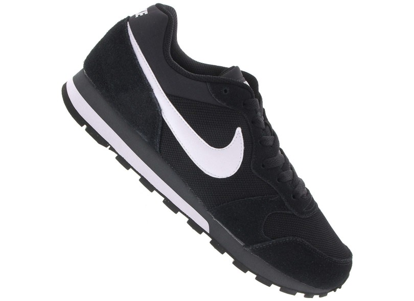 fee1a8096c5 Tênis Nike Masculino Casual Md Runner 2
