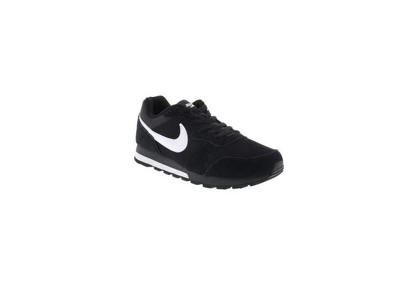 38c4c90d01 Tênis Nike Masculino Casual Md Runner 2