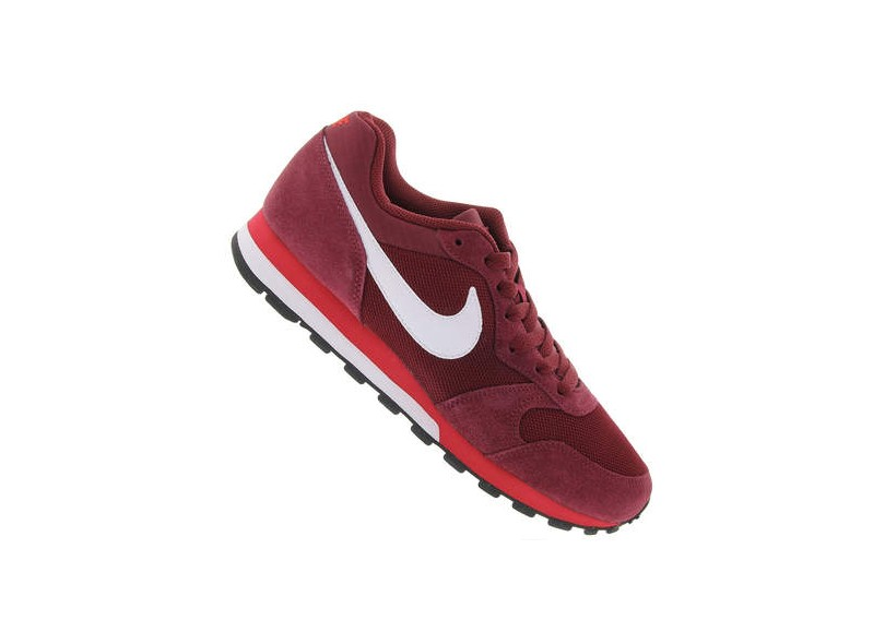 bf6ba8238 Tênis Nike Masculino Casual Md Runner 2