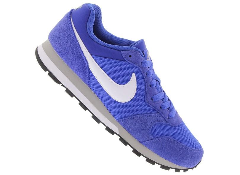 deb95a0a262 Tênis Nike Masculino Casual Md Runner 2