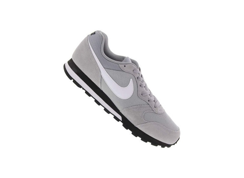 detailed look 9a91b 16821 Tênis Nike Masculino Casual Md Runner 2