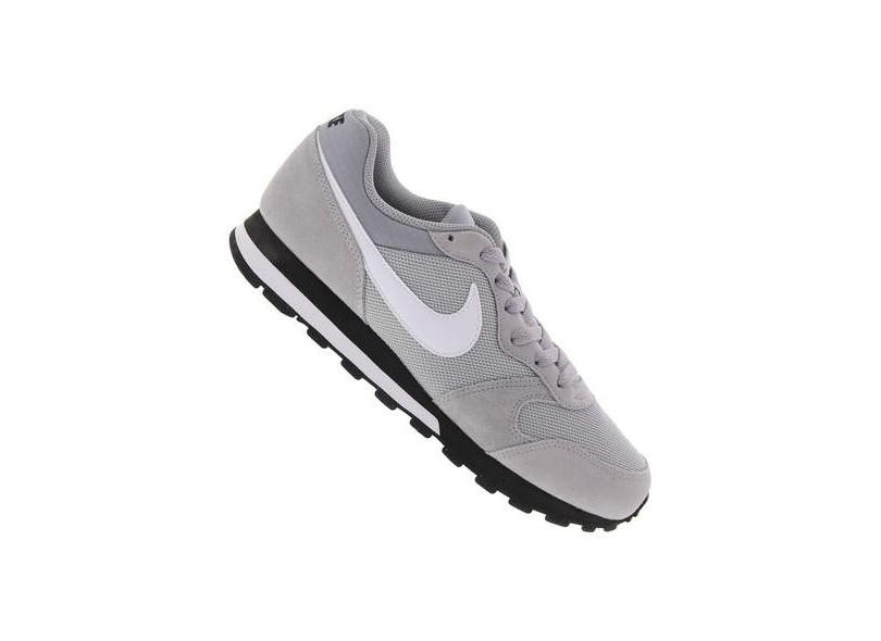 Tênis Nike Masculino Casual Md Runner 2 1cb89d03fff23