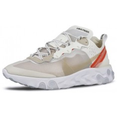 Tênis Nike Masculino React Element 87 Casual