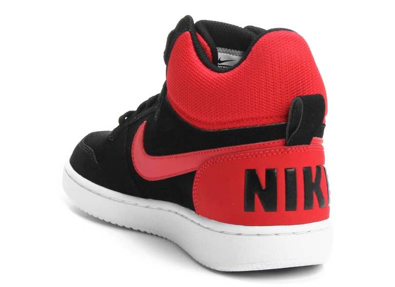3c48b56ef Tênis Nike Masculino Casual Recreation Mid