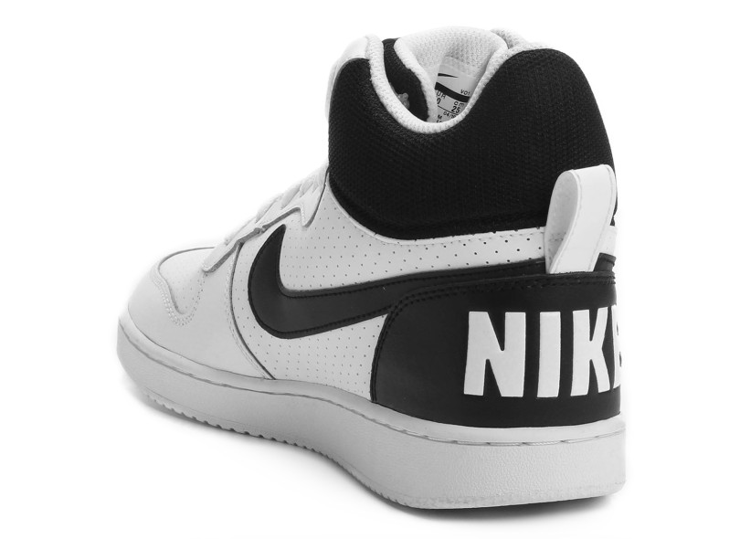 779d2aa6a Tênis Nike Masculino Casual Recreation Mid