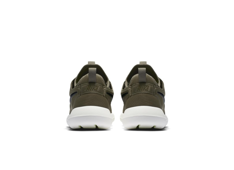 new arrival aff92 5c881 Tênis Nike Masculino Casual Roshe Two