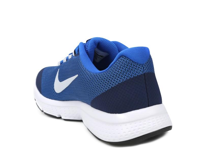 87e302f74af Tênis Nike Masculino Casual Runallday
