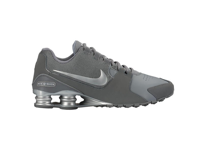 0cebe5b66c8 ... switzerland tênis nike masculino casual shox avenue leather comparar  preço zoom 7bef5 7a74c