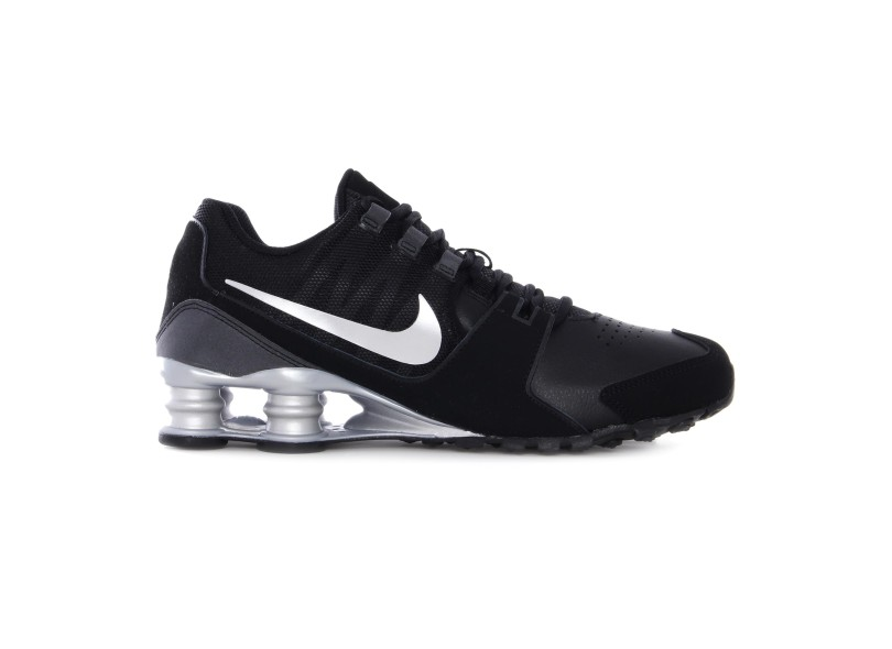 996cbec1738 ... usa tênis nike masculino casual shox avenue leather 23ace 27eef