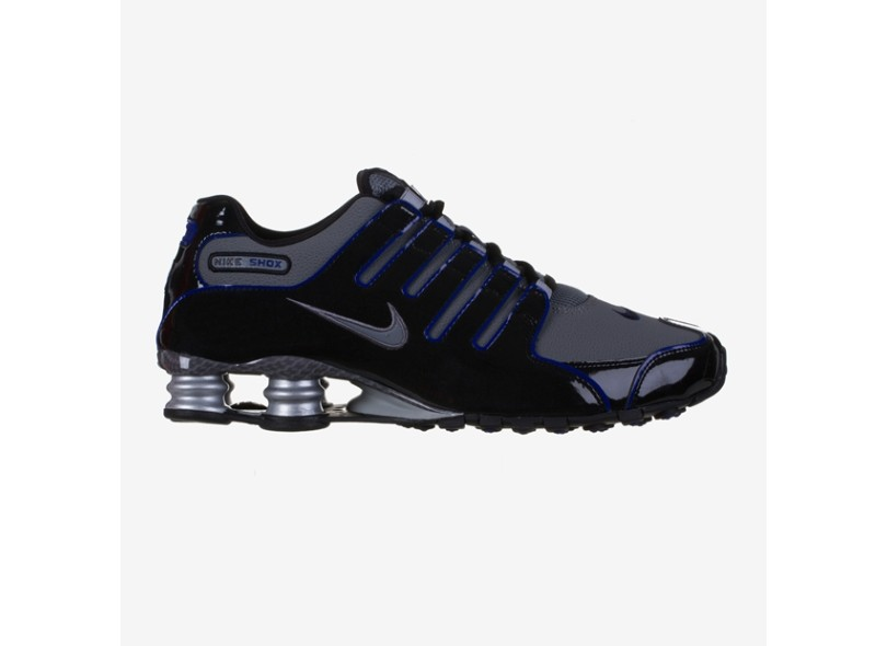 9ff4fc7447 Tênis Nike Masculino Casual Shox NZ EU
