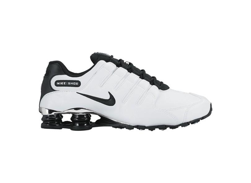 5ae2373efa0 ... greece tênis nike masculino casual shox nz premium comparar preço zoom  c1008 0b7a2