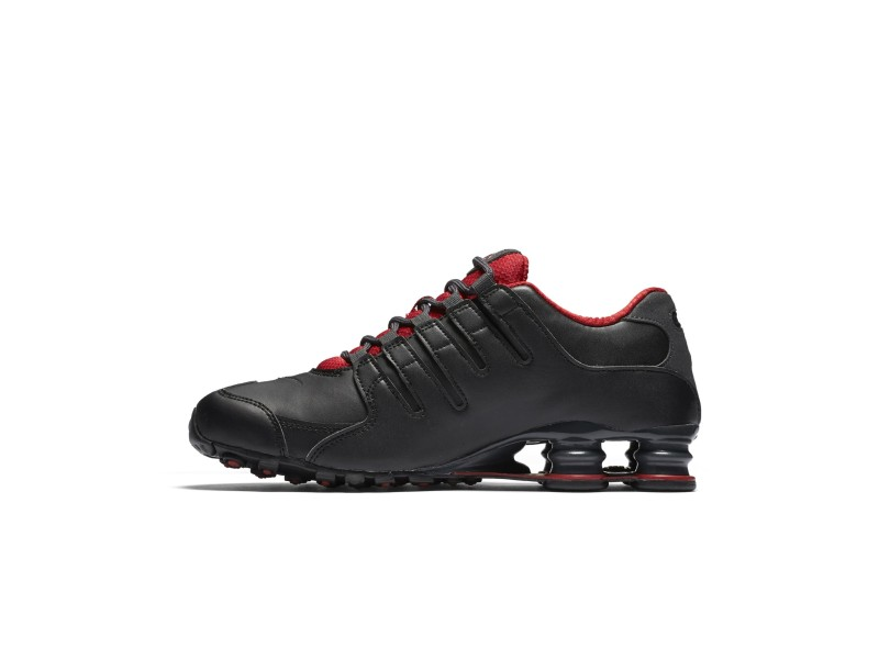 0a2dc4e6635fa5 Tênis Nike Masculino Shox Nz Se Casual