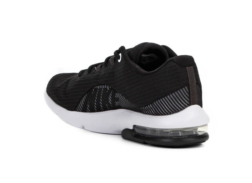 3f6570f72 Tênis Nike Masculino Corrida Air Max Advantage 2