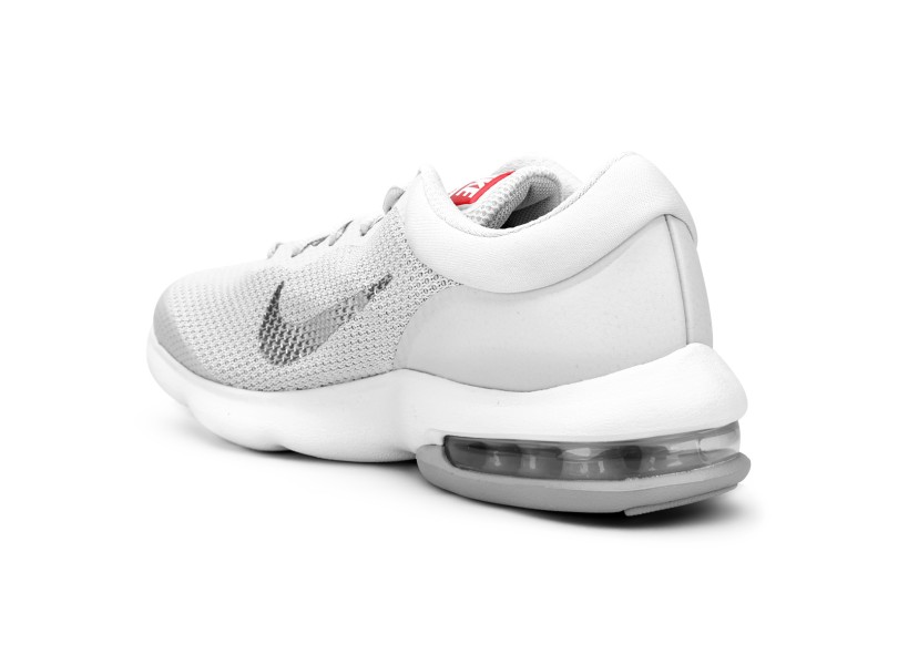 check out 411eb ed7d9 Tênis Nike Masculino Corrida Air Max Advantage