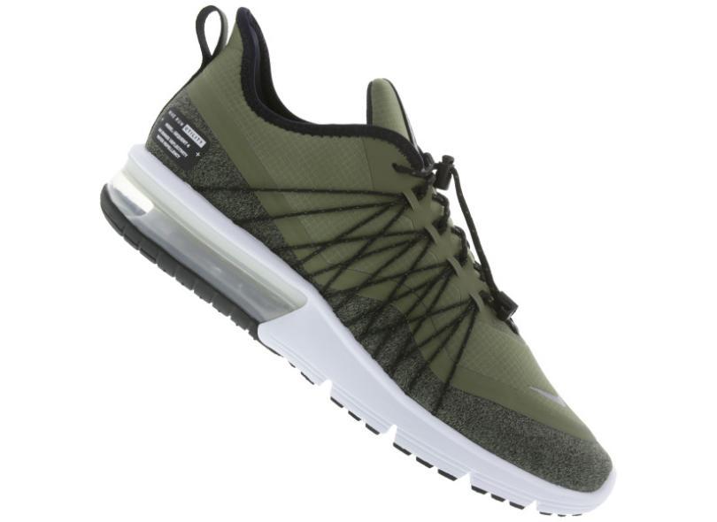 dcdd07d920 Tênis Nike Masculino Corrida Air Max Sequent 4 Utility