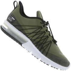 Tênis Nike Masculino Air Max Sequent 4 Utility Corrida