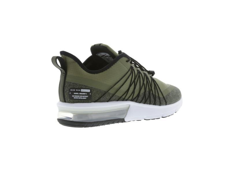 851848a7d0e Tênis Nike Masculino Corrida Air Max Sequent 4 Utility