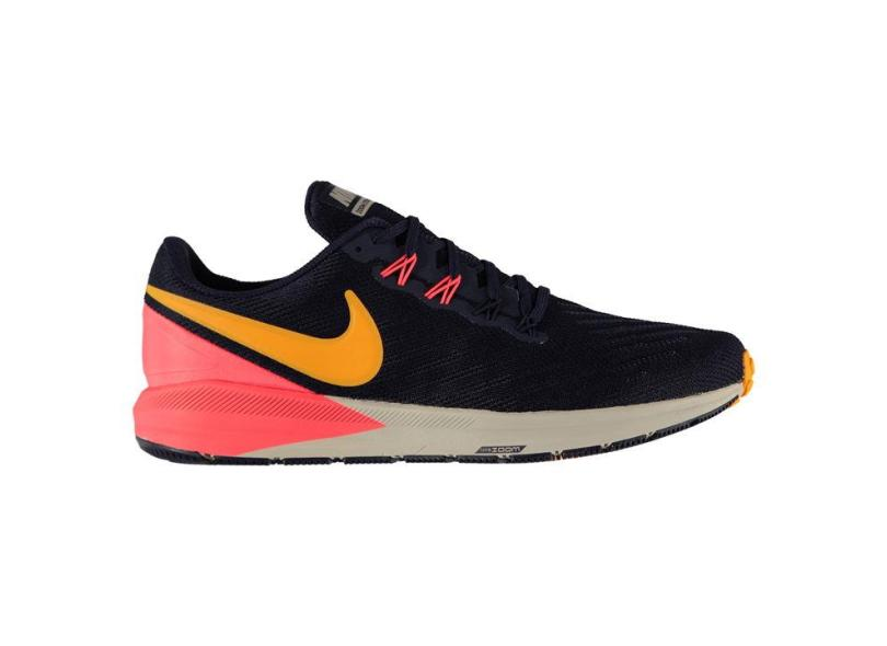 2ffc8ffe4c8 Tênis Nike Masculino Corrida Air Zoom Structure 22