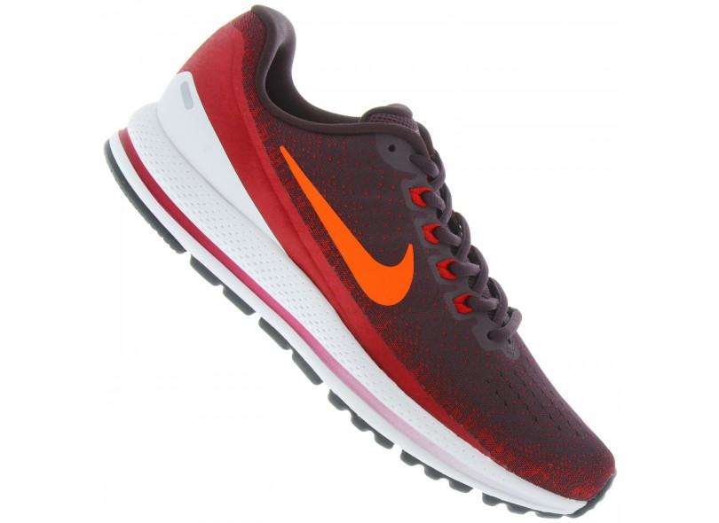 3b6e4c045 Tênis Nike Masculino Corrida Air Zoom Vomero 13