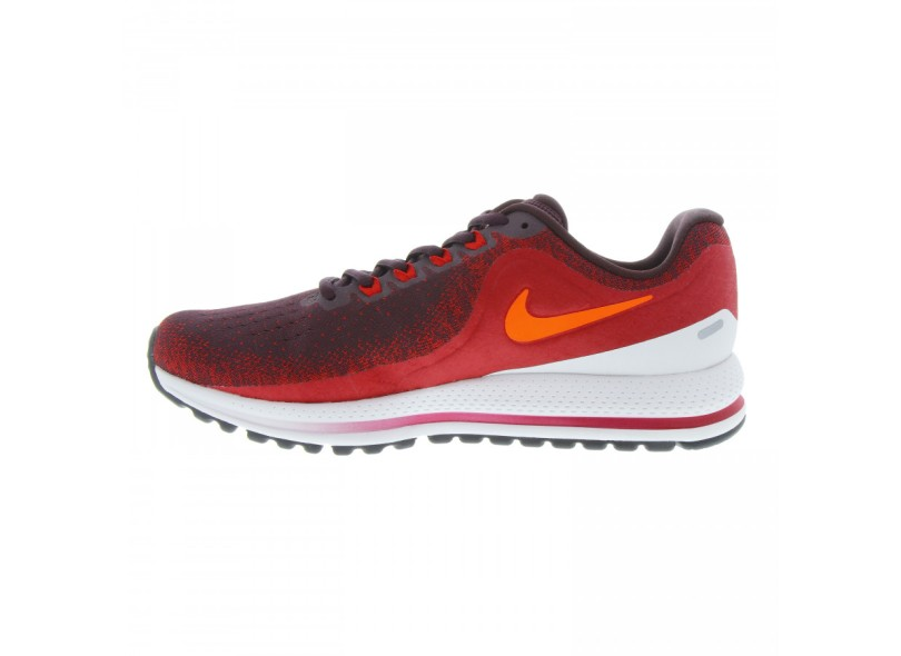 2adae8673df Tênis Nike Masculino Corrida Air Zoom Vomero 13