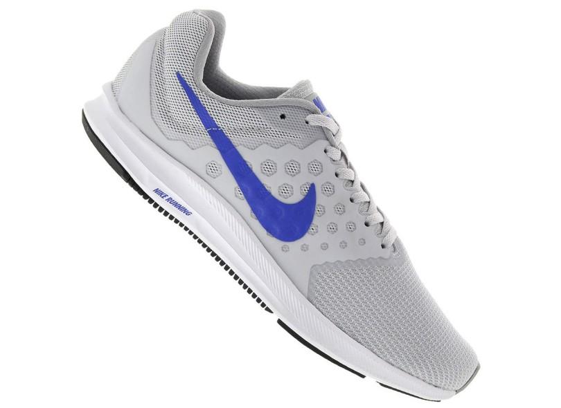 Tênis Nike Masculino Downshifter 7 Corrida