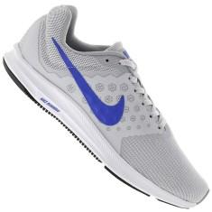 Tênis Nike Masculino Corrida Downshifter 7