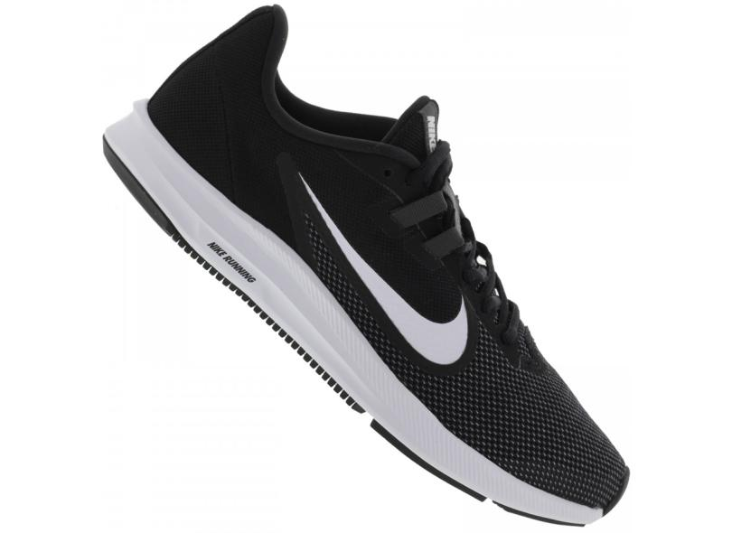Tênis Nike Masculino Downshifter 9 Corrida