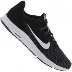 Tênis Nike Masculino Corrida Downshifter 9