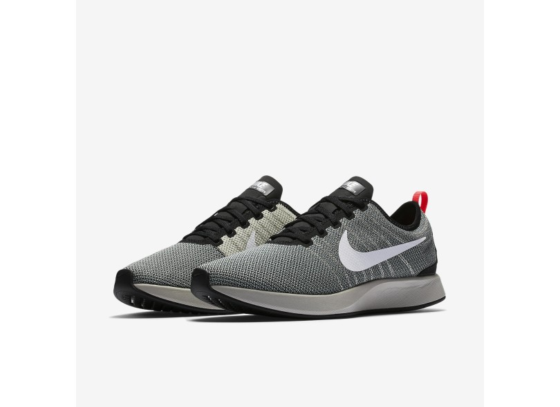 bd7cb3f0189 Tênis Nike Masculino Corrida Dualtone Racer