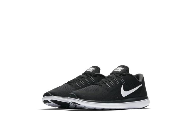 dbe0a10932 Tênis Nike Masculino Corrida Flex 2017 RN